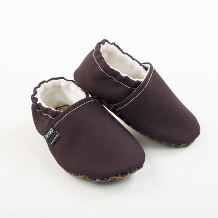Picture of Slippers - black