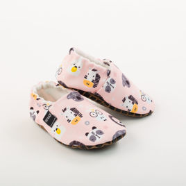 Picture of Slippers - hakuna matata