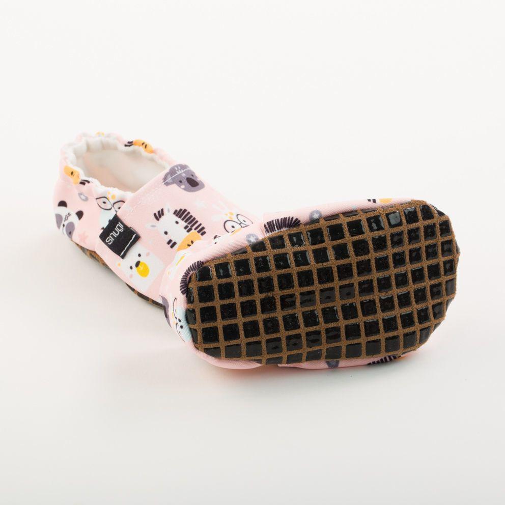 Picture of Slippers - hakuna matata