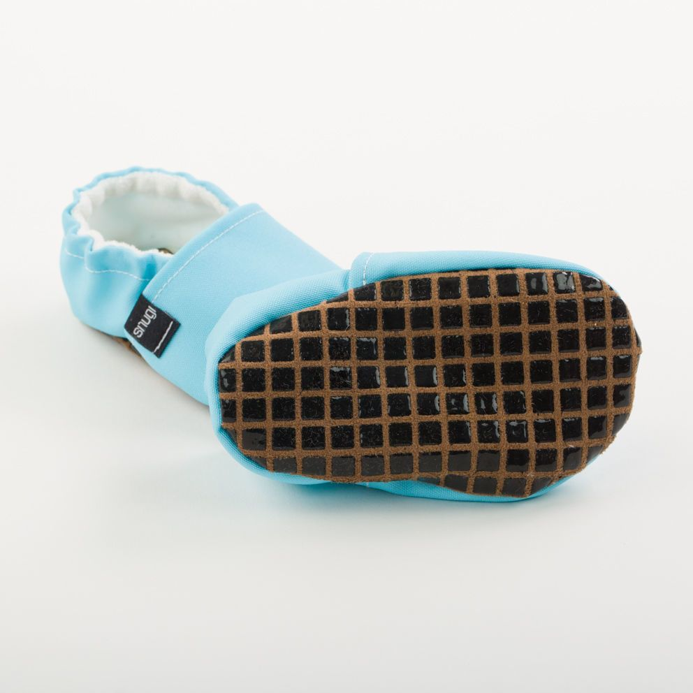 Picture of Slippers - blue