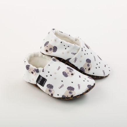 Picture of Slippers - dogs