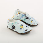 Picture of Slippers - tucan