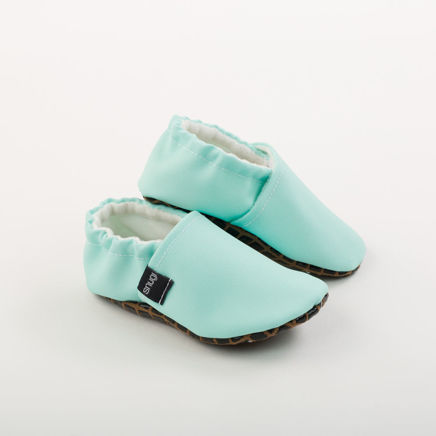 Picture of Slippers - green