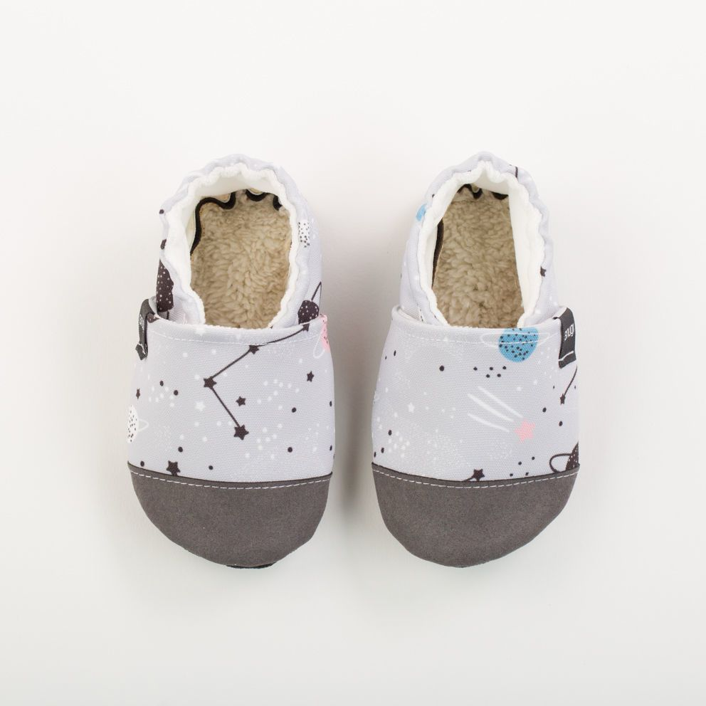Picture of Slippers - galaxy