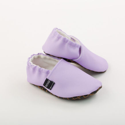 Picture of Slippers - purple