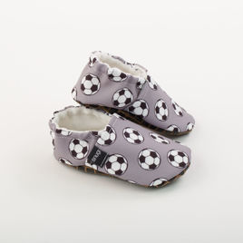 Picture of Slippers - football