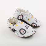 Picture of Slippers - hakunamatata grey