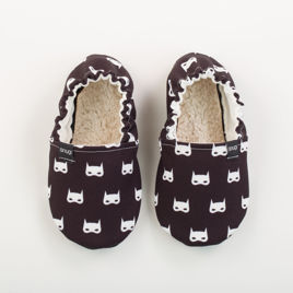 Picture of Kids slippers - batman