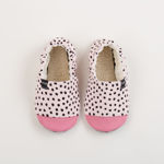 Picture of Kids slippers - dots