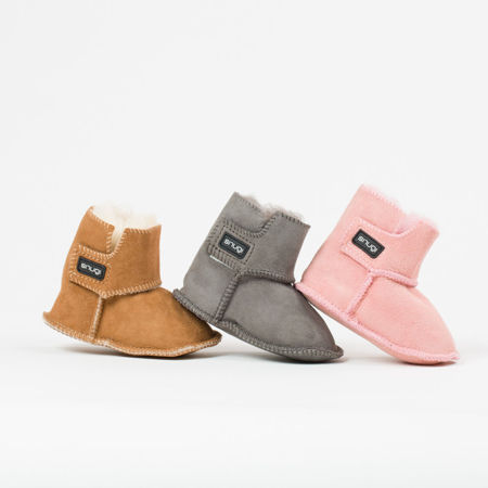 Picture for category Merino booties