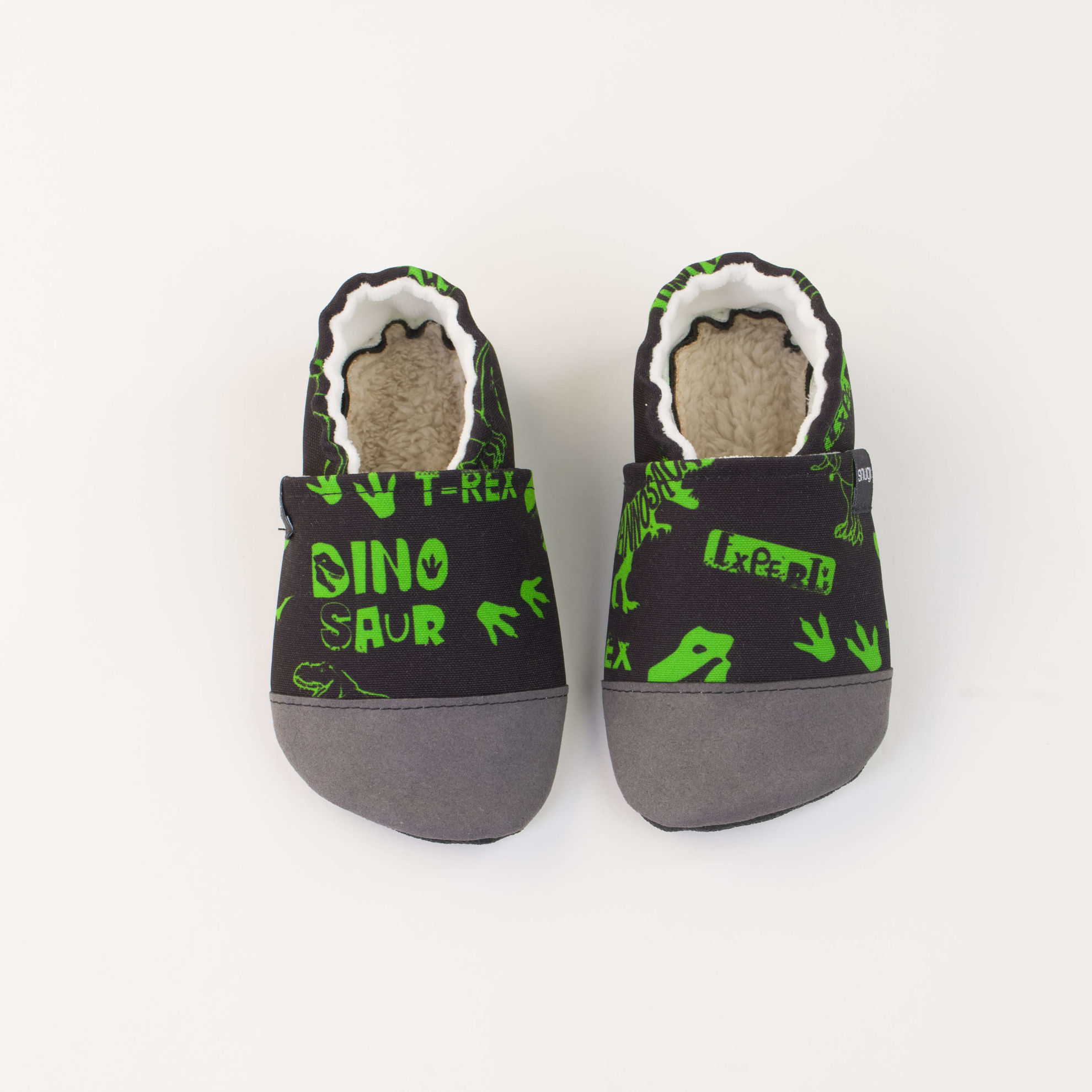 Picture of Slippers - T-REX