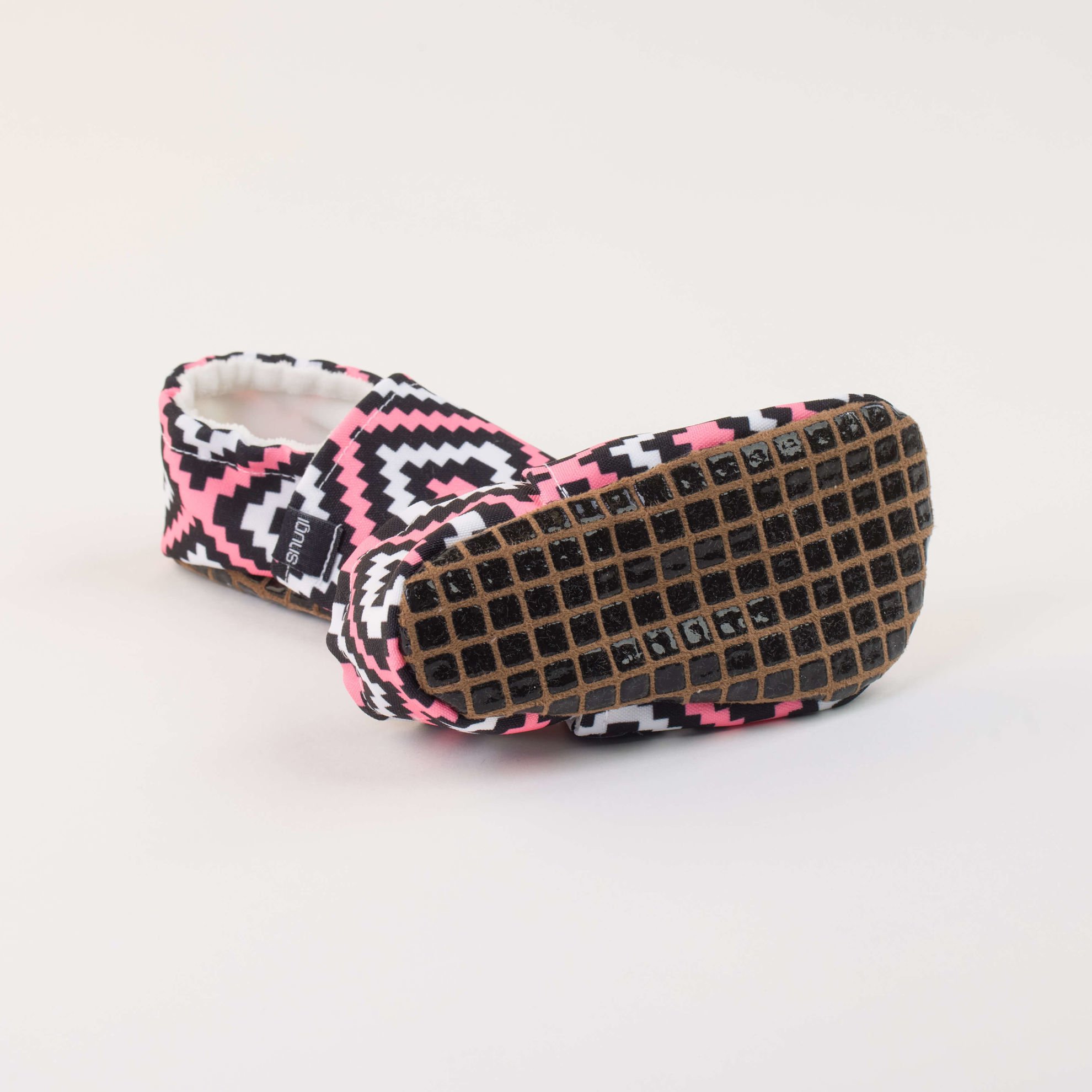 Picture of Slippers - aztec