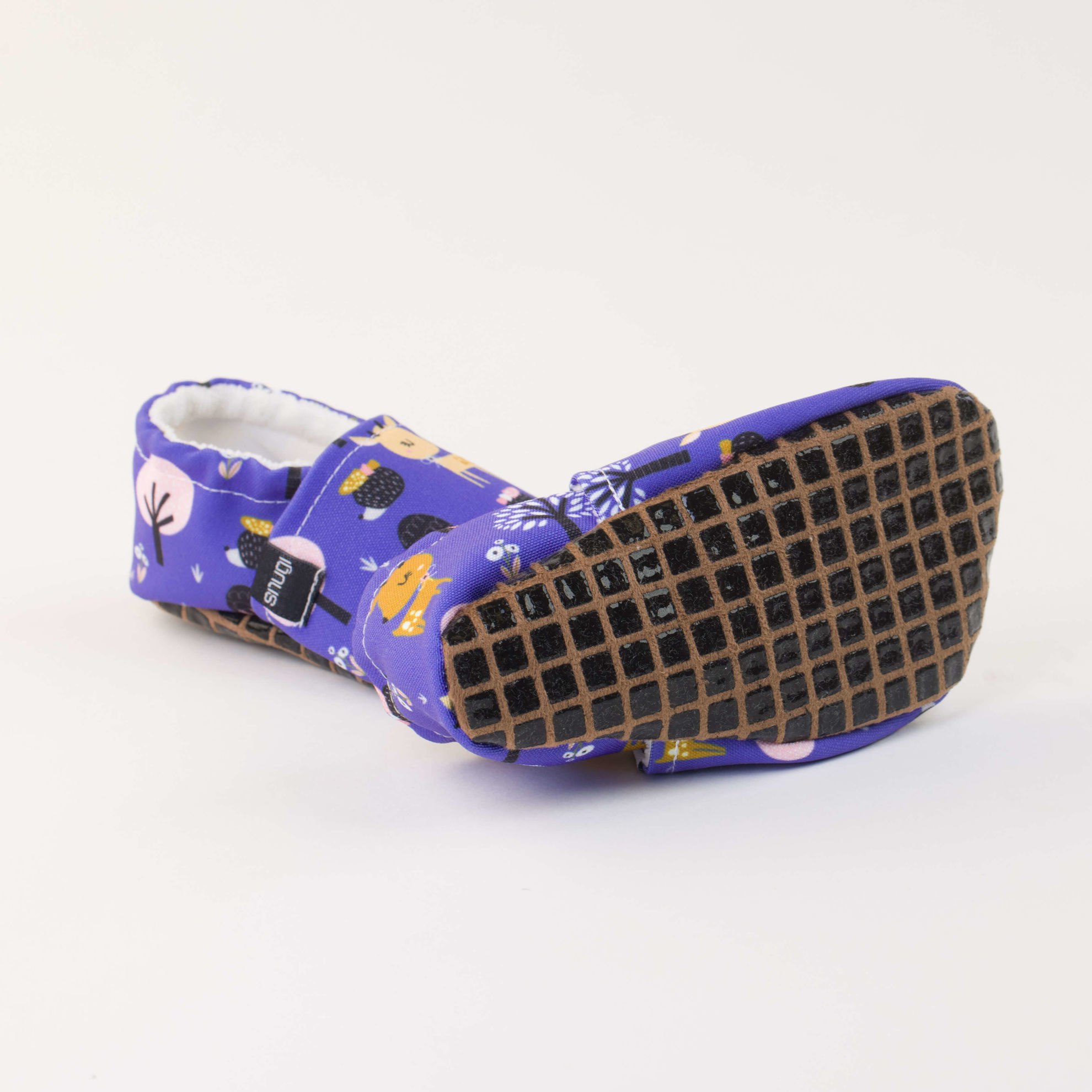Picture of Slippers - bambi