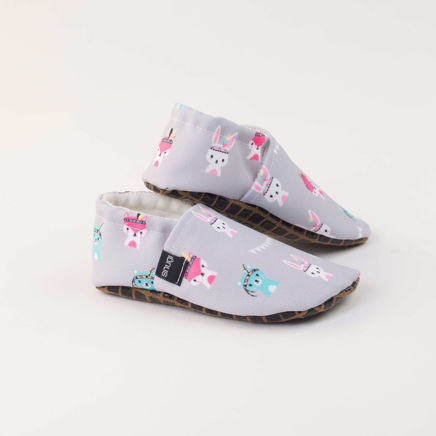 Picture of Slippers - indians