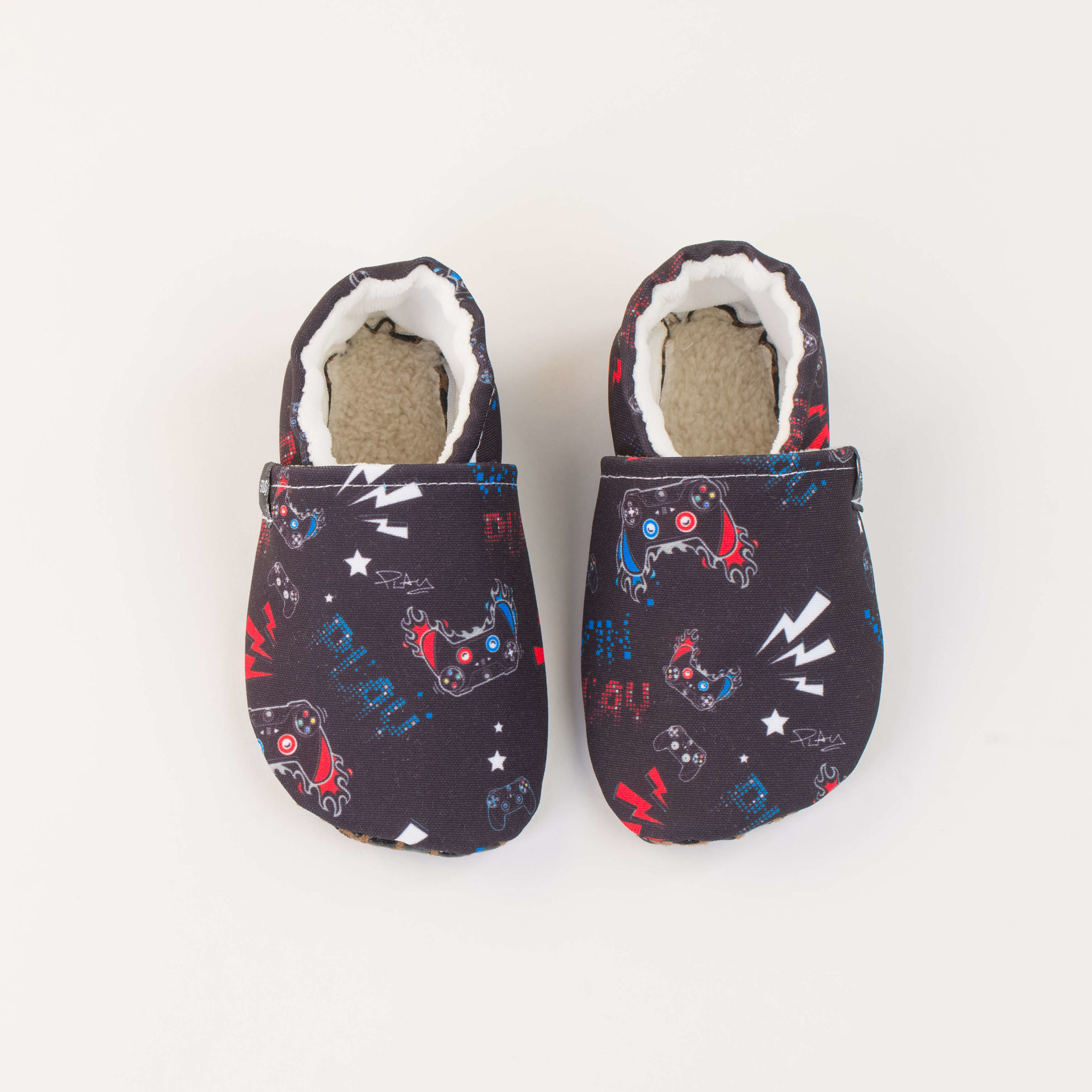 Picture of Slippers -  play games