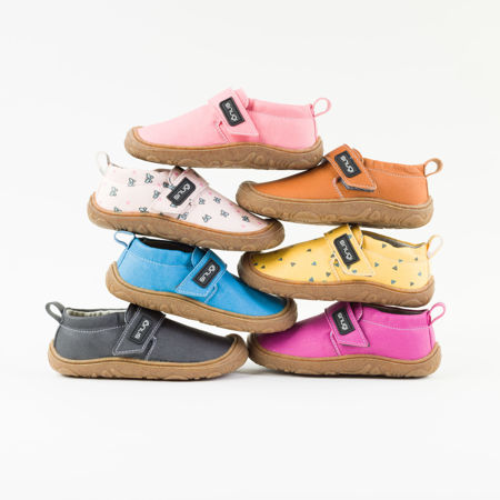 Picture for category First steps footwear