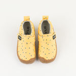 Picture of Veganski čevlji STARTER - yellow triangels