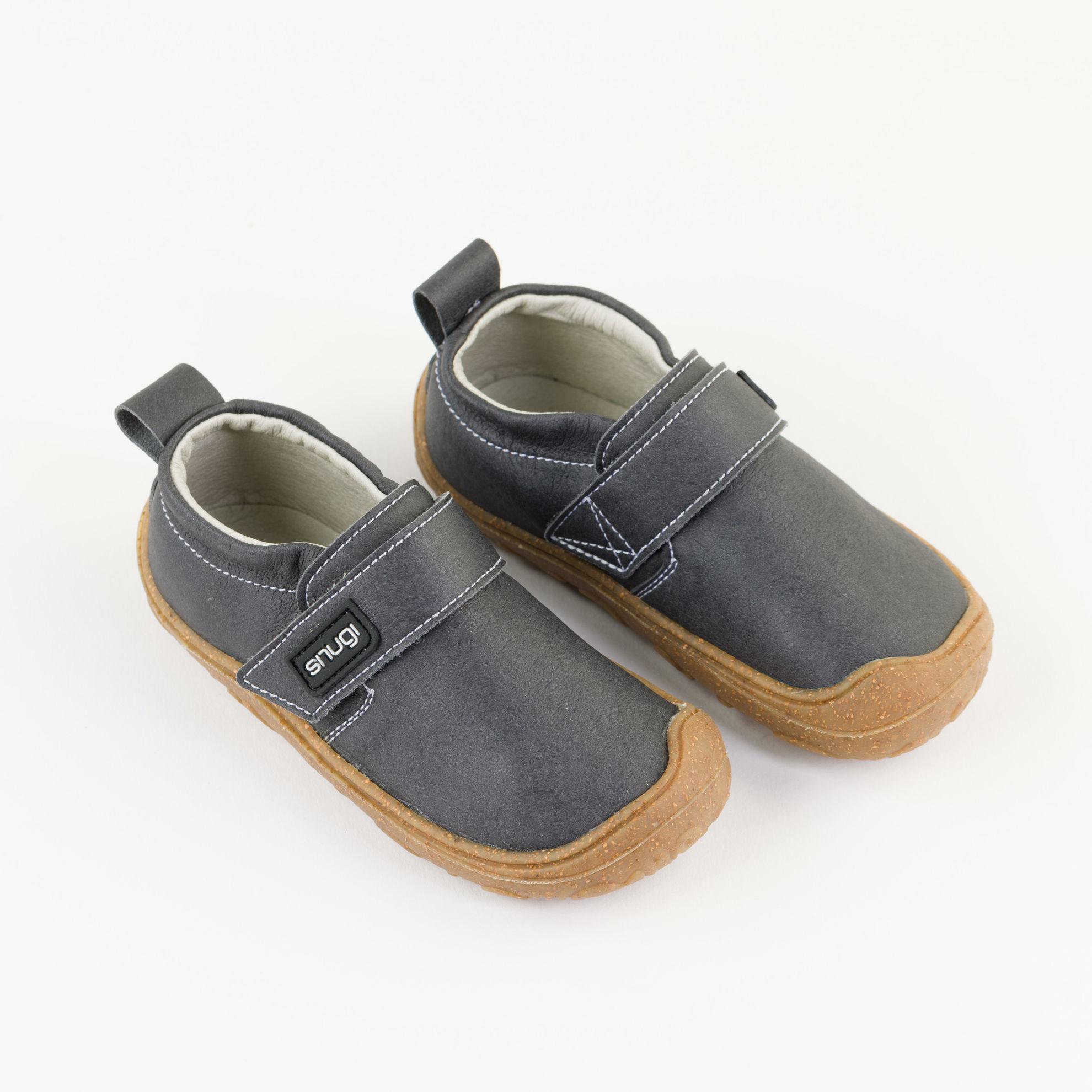 Picture of Veganski čevlji STARTER - dark grey