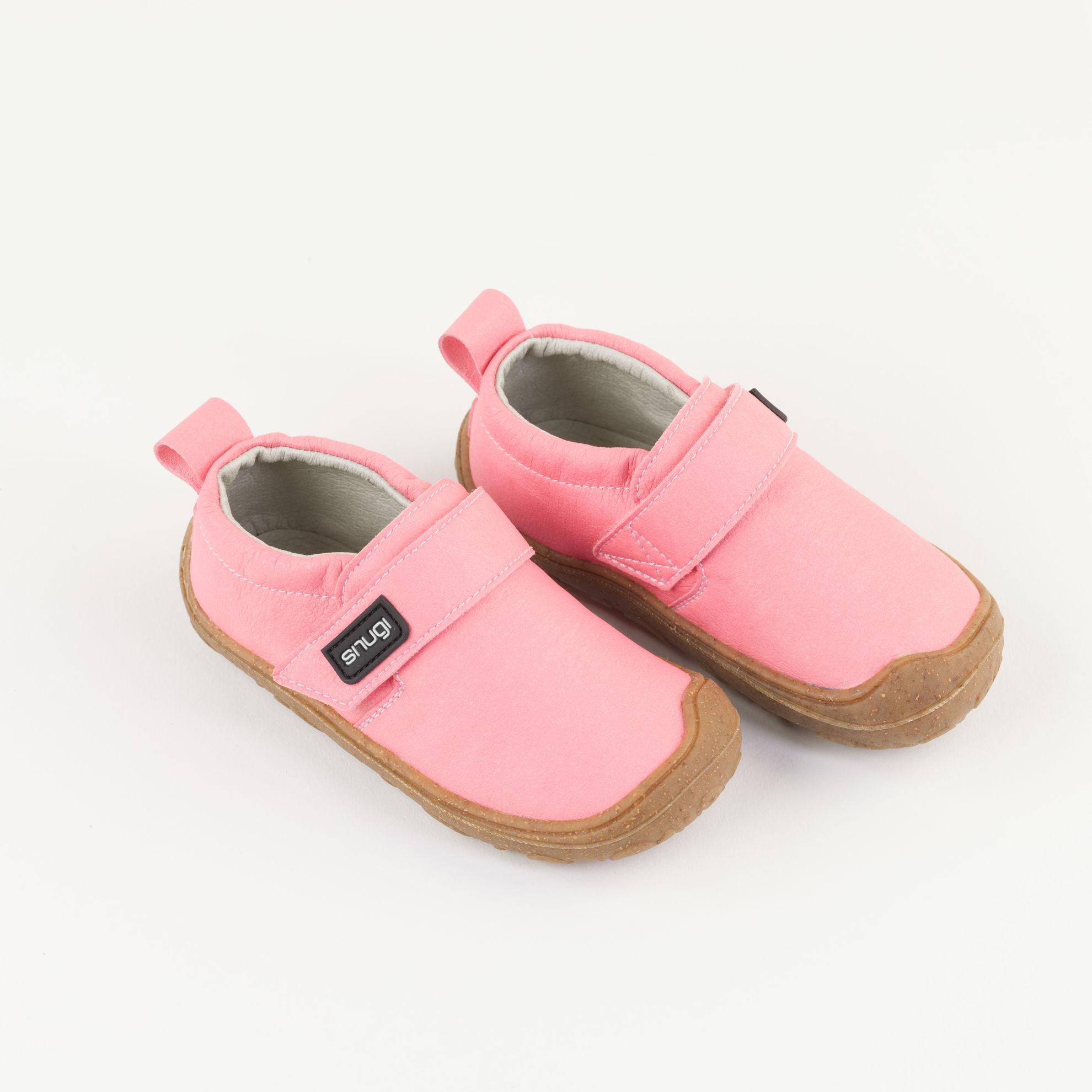 Picture of Veganski čevlji STARTER - pink